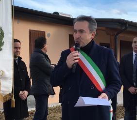 """Coronavirus, primo positivo a Petriolo. Il sindaco Luciani: """"Niente panico"""""""