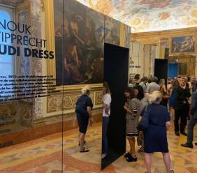 """Macerata, """"Bauhaus 100: imparare fare pensare"""" : inaugurata a Palazzo Buonaccorsi la mostra evento"""