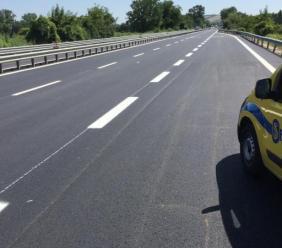 Proseguono i lavori in superstrada: dal 28 ottobre chiusi gli svincoli di Caldarola e Serrapetrona