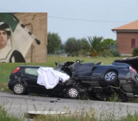 Tragico incidente a Morrovalle, domani il funerale di Paolo Petrini
