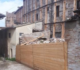 Caldarola, quattro nuovi incontri con i tecnici per l'avvio degli interventi di ricostruzione