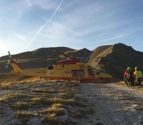Dispersi da questa mattina a Pizzo Berro: ritrovati i due alpinisti di Ancona