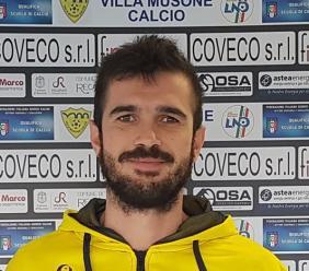 Il Villa Musone torna da Chiaravalle con un punto: spettacolare 2-2