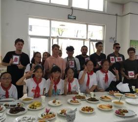 Macerata, studenti dell'Istituto Agrario in Cina
