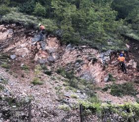 Messa in sicurezza della Sarnano-Sassotetto-Bolognola: stanziati più di 5 milioni di euro