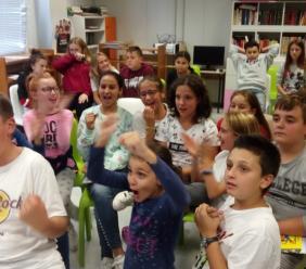 Alugame, la raccolta differenziata diventa un gioco: straordinario successo tra gli studenti