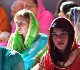 Due giorni di sapori, colori e tradizioni dell'India a Camporotondo di Fiastrone (FOTO)