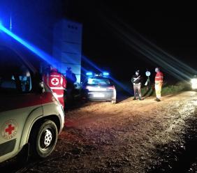 Genitori in ansia, il figlio non torna a casa: allertano i carabinieri, trovato alle 4 di notte