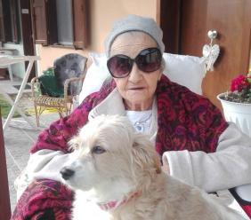 """Ussita in lutto: muore a 94 anni Marianna Silvestri, per tutti """"Mariannetta"""""""