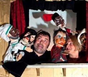 """Petriolo,  """"Tutti a Teatro"""" inizia il 3 novembre con """"Il Manifesto dei Burattini"""""""