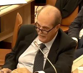 "Castelsantangelo, Falcucci interviene alla Camera dei Deputati: ""Osate e non prendeteci in giro"" (VIDEO)"