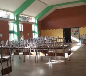 """Loro Piceno, mercoledì 13 novembre l'inagurazione della scuola primaria """"Santini"""""""