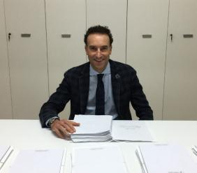 """Assolto l'imprenditore Franco Zamponi. L'avvocato Pantana: """"Contento per l'esito del processo"""""""