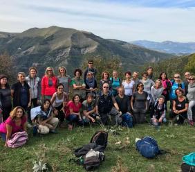 Educational tour: 143 docenti da tutt'Italia per promuovere il parco attraverso il turismo scolastico