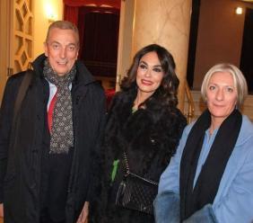 """Sold out al Persiani di Recanati per """"Figlie di Eva"""" di Massimiliano Vado"""