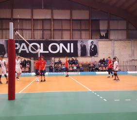 Prima Divisione, la Golden Plast supera in 3 set il Volley Macerata