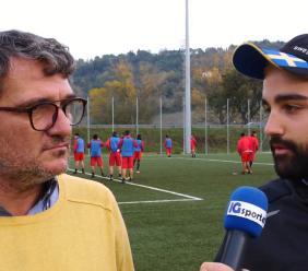 """Maceratese, parla il d.s. Proculo: """"Il campionato lo vinciamo noi, Marinelli non è in discussione"""""""