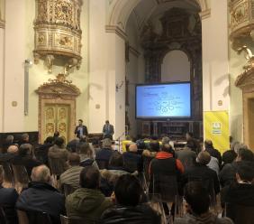 A Cingoli seminario informativo organizzato da Coldiretti Macerata