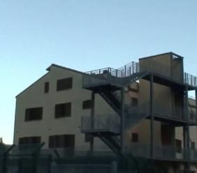 """Serrapetrona, caos al centro """"Beata Corte"""" di Caccamo: i pazienti sequestrano il personale e occupano la struttura"""