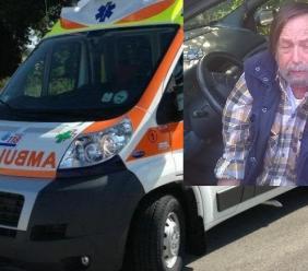 Caldarola, malore mentre è al volante dell'auto: muore in superstrada