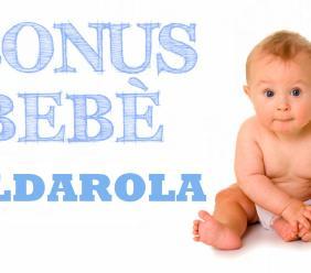 Bonus Bebé e sgrafi fiscali per i nuovi residenti di Caldarola