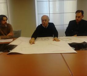 """Nuovo collegamento a Villa Potenza con la provinciale 361, Pettinari: """"Strade necessarie per promuovere il territorio"""""""