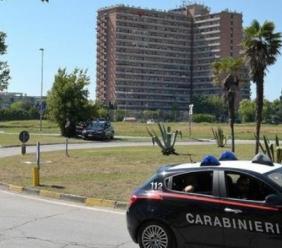 Porto Recanati, occupavano abusivamente un appartamento dell'Hotel House: due denunciati