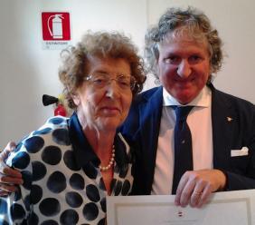 """Tolentino, """"Giochiamo per Maria"""": la Nuova Simonelli ricorda la storica Presidentessa a un anno dalla scomparsa"""