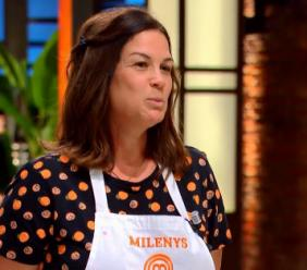 Masterchef 2020, Milenys supera il test dello street-food e accede alla sesta puntata