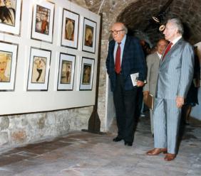"""Tolentino: al Politeama arriva """"Fellini 100"""" omaggio al grande regista italiano"""