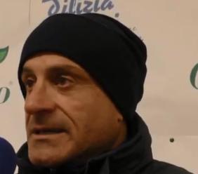 Maceratese, esordio amaro per Nocera: l'Aurora Treia si impone per 2-1