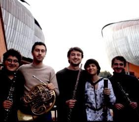 Camerino, stagione concertistica: domenica con il quintetto Eismos