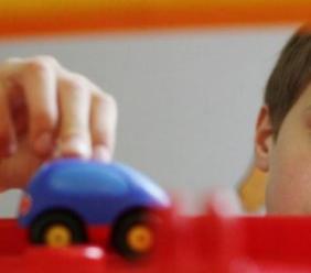 """""""All'improvviso sono in punizione dentro casa"""": il Covid-19 visto con gli occhi di un bimbo autistico"""