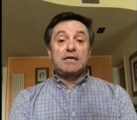 """Corridonia, """"Sono 32 i positivi, attesa per l'esito dei tamponi sugli operatori della casa di riposo"""" (VIDEO)"""