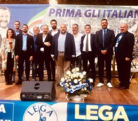 """Lega Marche: """"Conte scarica sui comuni il dramma degli italiani"""""""