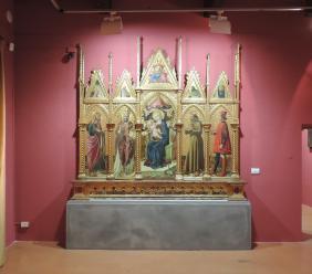 """""""A casa con i Teatri di Sanseverino"""" porta alla scoperta dei capolavori conservati in pinacoteca"""
