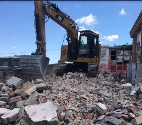 Recanati, completati i lavori di riqualificazione e manutenzione  del cimitero di Bagnolo