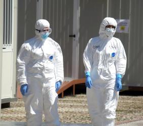 Coronavirus Marche, 103 nuovi casi e due decessi. In aumento il tasso d'incidenza totale