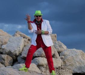 """""""Bum Bum Puerto Rico"""", fuori ora il nuovo brano dell'artista di Montecassiano Umby Ray (VIDEO)"""