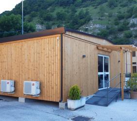 """Apre una nuova attività a Monte Cavallo: """"La burocrazia blocca tutto"""""""