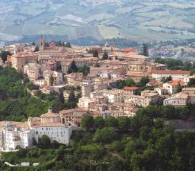 """A Cingoli torna la mostra mercato """"Tesori del Bosco"""": il programma dell'edizione 2021"""