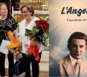 """Belforte, un libro per ricordare il giovane Orlando Tiberi:  presentato """"L'Angelo"""" di Orlanda Vissani"""
