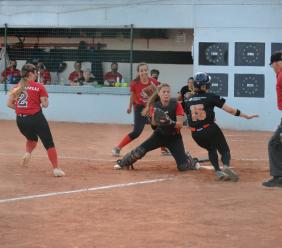 Macerata Softball, partenza sprint: doppia vittoria all'esordio