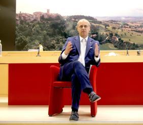"""Confindustria, lo sfogo di Domenico Guzzini: """"La situazione in A14 è drammatica, ribelliamoci"""""""