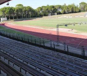 Serie C, l'Helvia Recina riapre le porte: la sfida tra Matelica e Arezzo consentita a 450 spettatori