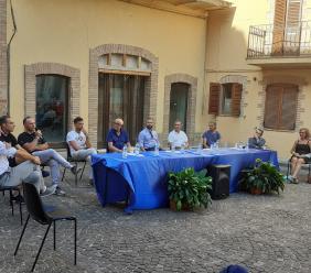 """Fiuminata, anche Unicam farà parte del progetto """"La montagna per tutti"""""""