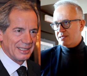 Belforte, Bertolaso incontra Acquaroli e Ciarapica per discutere di ricostruzione post-sisma