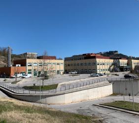 Ospedale di Camerino: da domani il via al potenziamento del Servizio di Endoscopia Digestiva