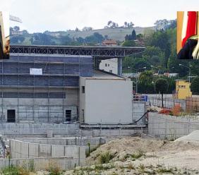 """San Severino, """"Entro il mese ripartono i lavori all'Itts Divini"""": nuovo decreto del Commissario Legnini"""