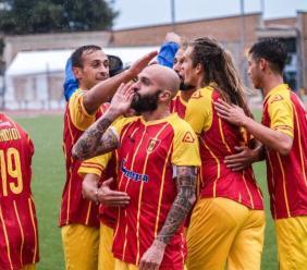 Serie D, doppio hurrà per le maceratesi: esordio vincente per Tolentino e Recanatese